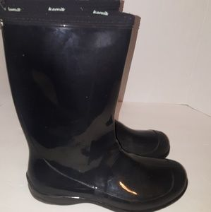 Kamik rain boot
